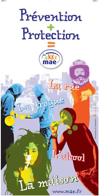 kakemono mutuelle MAE 1x2 -Sans Exception