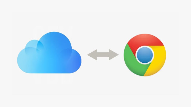 How to Access iCloud Keychain passwords on Chrome for Windows