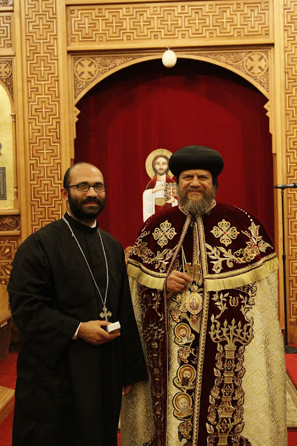 His Eminence Metropolitan Serapion - St. Mark - _MG_0423.JPG