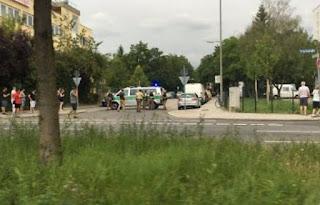 Allemagne: fusillade dans un centre commercial à Munich