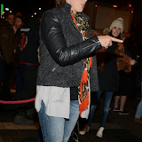 OIC - ENTSIMAGES.COM - Miranda Hart at the My Night with Reg press night at the Apollo Theatre London 23rd January 2015  Photo Mobis Photos/OIC 0203 174 1069