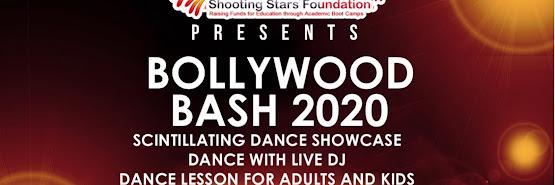 Bollywood Bash 2020!!