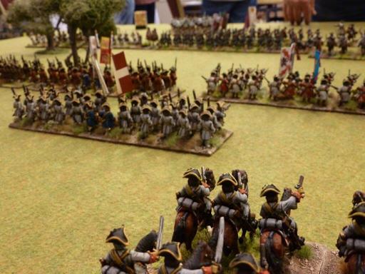 Stuart Insch Wargames