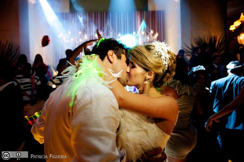 Foto de casamento 3357 de Paula e Bernardo. Marcações: 16/10/2010, Casamento Paula e Bernardo, Rio de Janeiro.