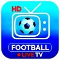 Live Football TV : Football TV Live Streaming 2019 icon