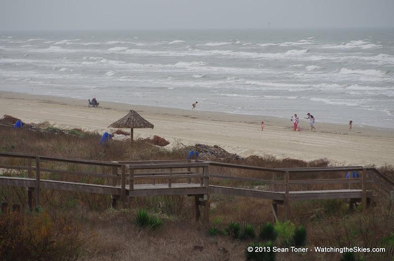 Surfside Beach Spring Break - IMGP5404.JPG
