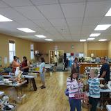 Garage Sale 2013