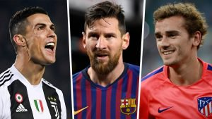 Top 10 highest paid players in 2019 revealed [full list]