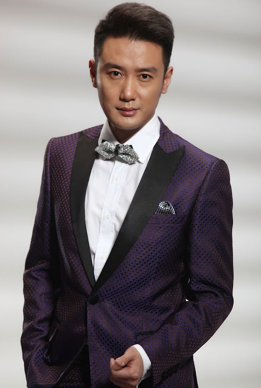 Gong Zheng China Actor
