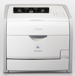Free download Canon LASER SHOT LBP7200Cdn printer driver