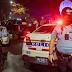 GHASIA PHILADELPHIA: MAANDAMANO YAZUKA KUFUATIA MAUAJI YA MTU MWEUSI YALIOTEKELEZWA NA POLISI