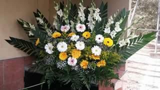 Arreglos Florales Con Margaritas Arreglos Florales