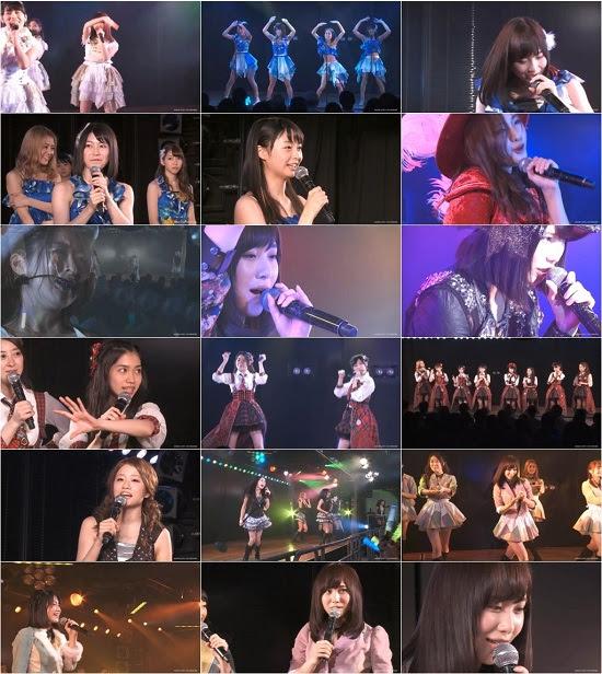 (LIVE)(公演) AKB48 田中将大 「僕がここにいる理由」公演 高橋朱里の生誕祭 151113