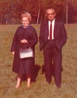 Groeneweg, Cornelis en Vos, Cornelia ca. 1970.jpg