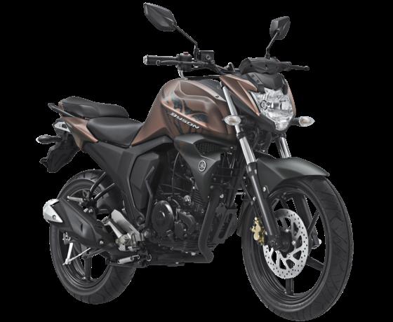 Kenapa Yamaha Byson Disebut Produk Gagal ???