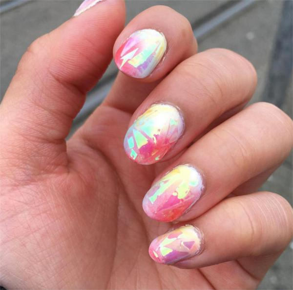 Nailart Trend 2017: Most Viral Nail Art Trends Of 2017