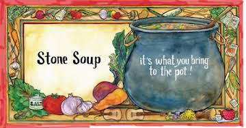 : ) Rhonda Stone Soup