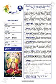 Kumudam Jothidam Raasi Palan - 23/12/2015 to29/12/2015