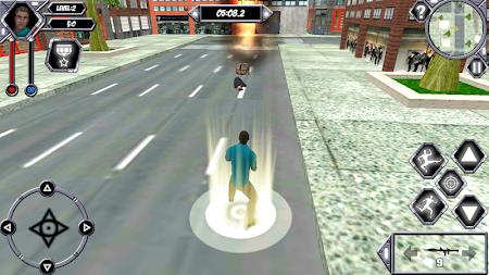 Gangster Simulator 1.0 screenshot 8672