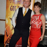 OIC - ENTSIMAGES.COM - Steven Smith and Anna Kennedy at the Autism's Got Talent Press Call at Pineapple Dance Studios. in London 1st May 2015  Photo Mobis Photos/OIC 0203 174 1069