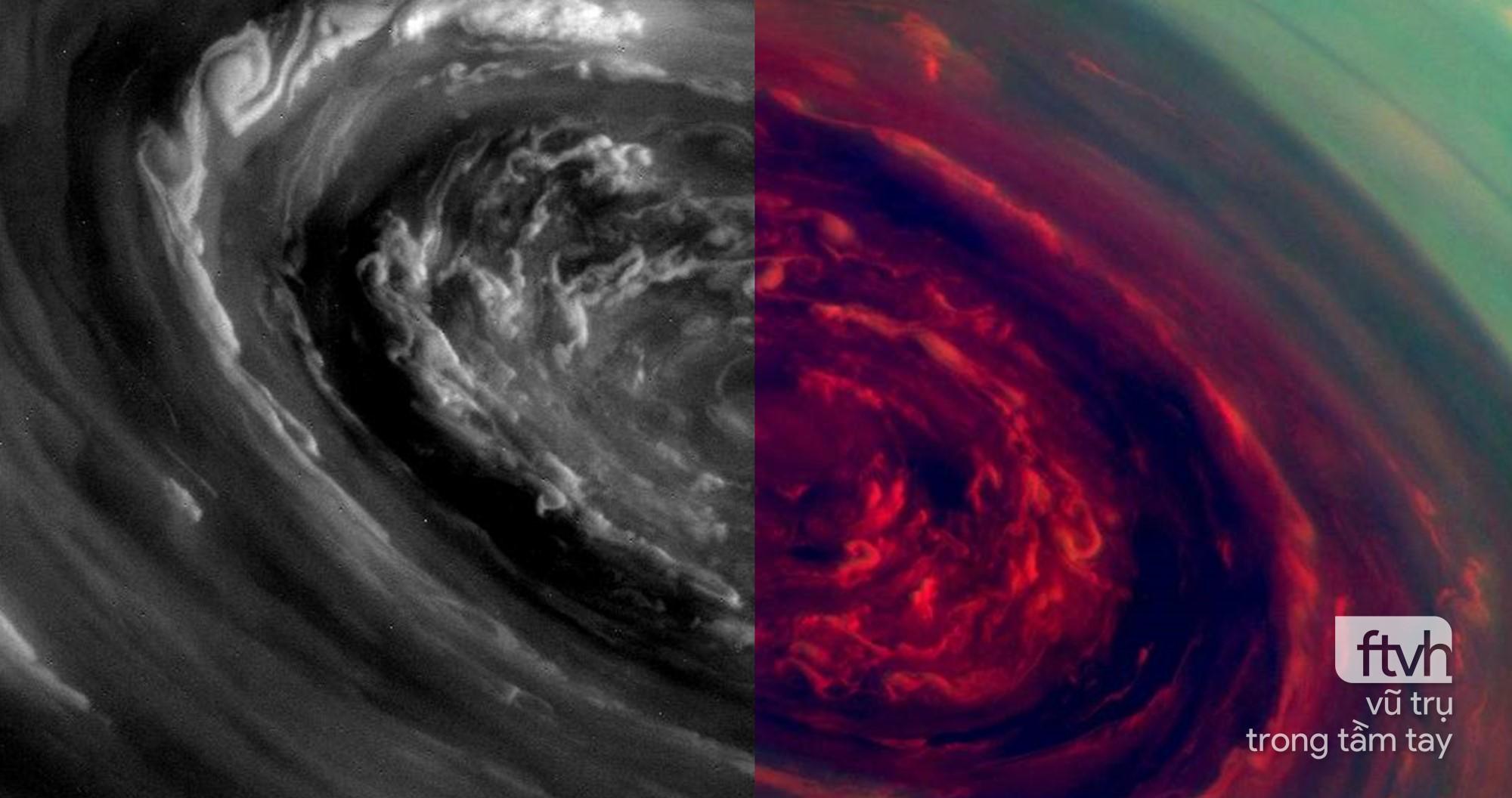 Tại sao tàu vũ trụ lại chỉ chụp hình ảnh đen trắng?