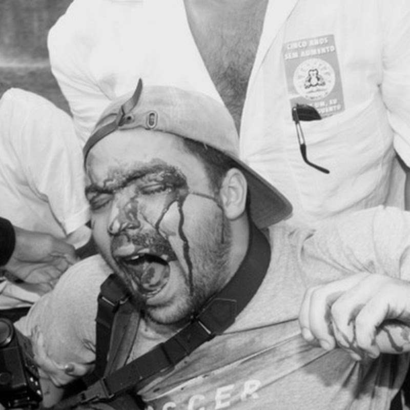 TJ-SP suspende proibição de balas de borracha pela polícia em protestos. Veja a alegação