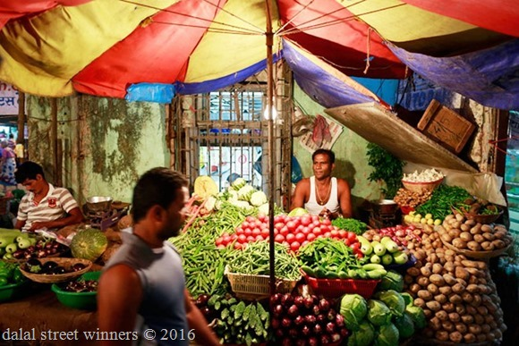Indian Nov. WPI inflation