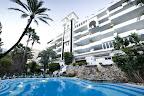 Aparthotel Monarque Sultan Lujo ex Sultan Club Marbella