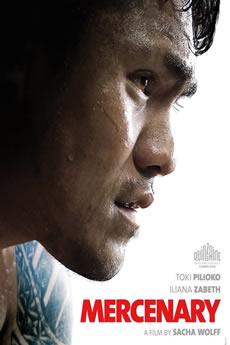 Baixar Filme Mercenário (2016) Dublado Torrent Grátis