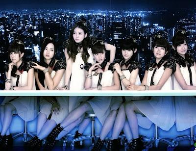12/04/28 Berryz工房コンサート...