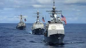 Kemungkinan jadi medan perang AS - China, Indonesia dan ASEAN harus bersikap