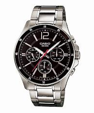 Casio Standard : MTP-V301D
