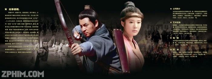Ảnh trong phim Thiếu Lâm Mãnh Hổ - Shaolin Brave Tiger 6