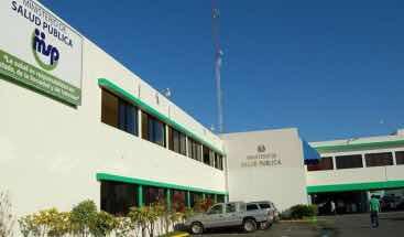 SP confirma primer caso de difteria en el país