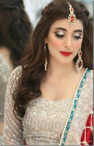 Indian Wedding Hairstyles (73)