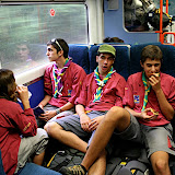 Jamboree Londres 2007 - Part 1 - western%2Bunion2%2B061.jpg