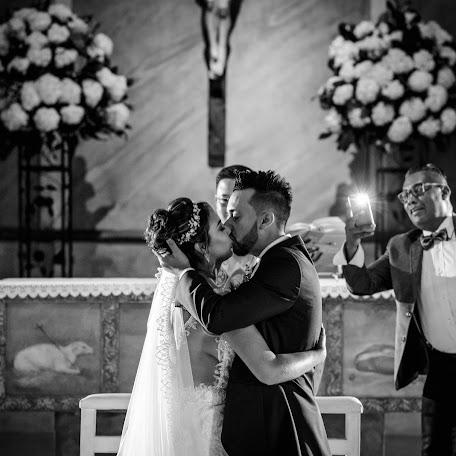 Fotógrafo de bodas Fabian Luar (fabianluar). Foto del 06.12.2017
