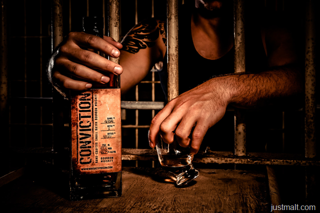 Double Gold Medal-Winning Conviction Small Batch Bourbon Now Available Beyond the Carolinas