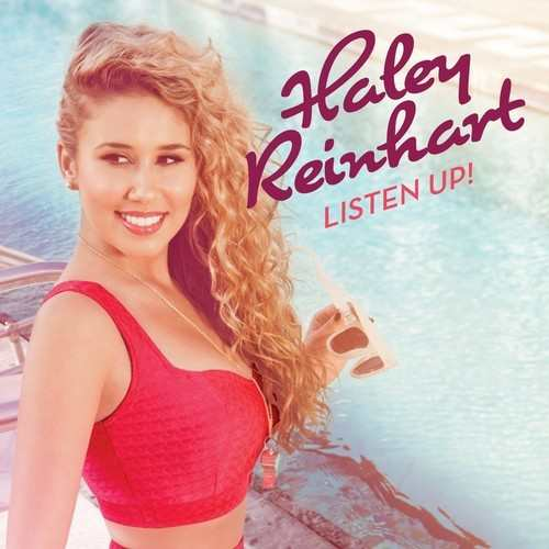 Haley Reinhart - Undone Lyrics