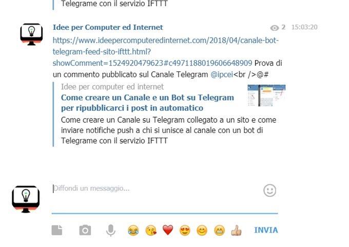 commento-pubblicato-telegram