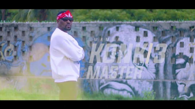 VIDEO | Konki 3 Master – Power| Download new song