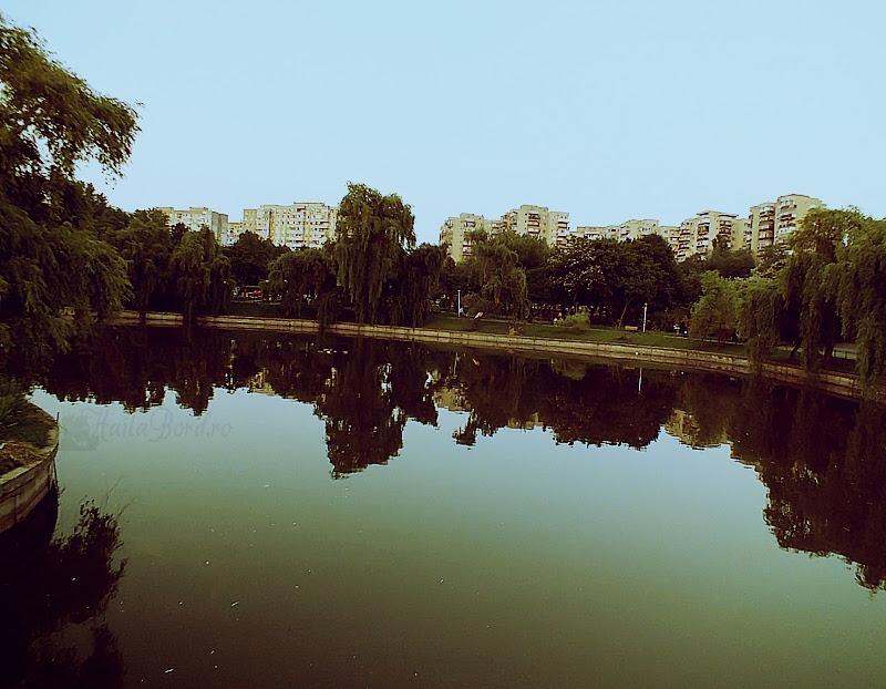 lac parcul morarilor bucuresti