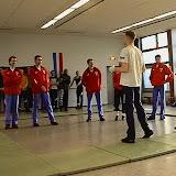 Freundschaftswett- kampf gegen das französiche Nationalteam 2003 - IMGA0152.JPG