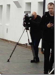 1 filming got us too