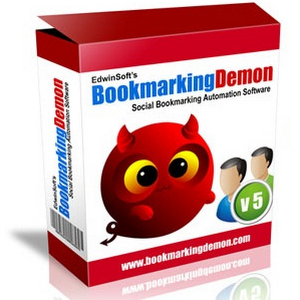 Who is Bookmarking Demon?