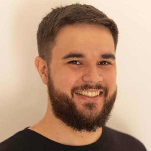 Lucas Furlani Rosa