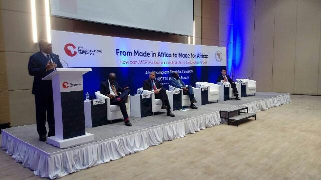 L'UA: lancement officiel mercredi à Kigali de la Zone de libre échange continentale