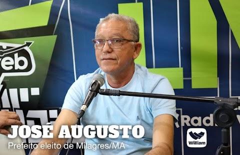 TRE-MA Indefere registro de candidatura do prefeito eleito de Milagres do Maranhão