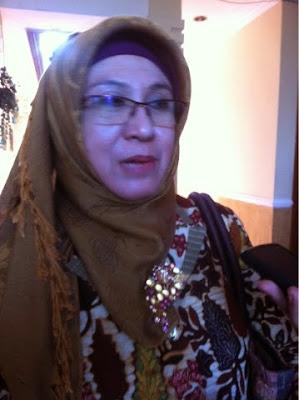 Running Pilbup, Choirun Nisa Gandeng Putra Daerah