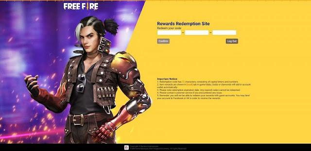 Free Fire Redeem Kodu (4 Temmuz) Ücretsiz FF ödülleri kazanın!